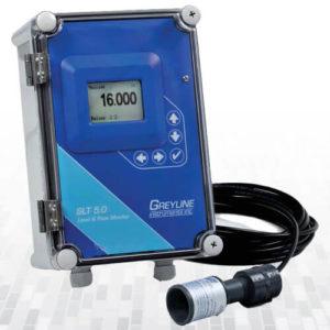 Non-Contacting Level & Flow Meter