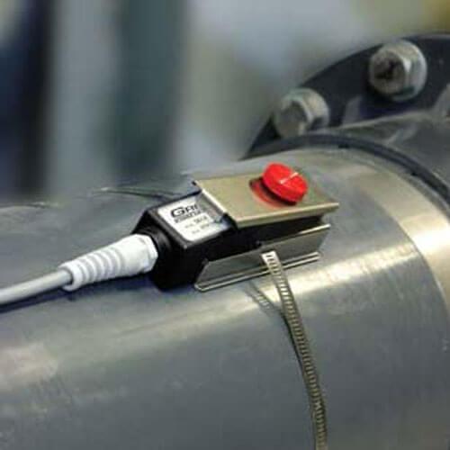 SFM 6.1 Ultrasonic Slurry Flow Meter
