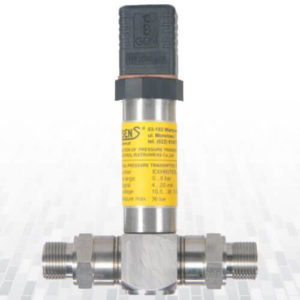 DIFFERENTIAL PRESSURE TRANSMITTERS - PR-28