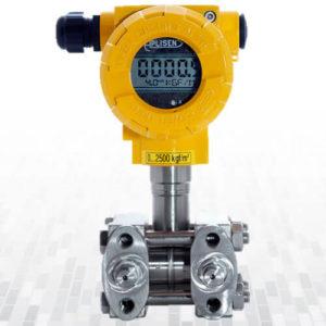 Smart differential pressure transmmitter APR-2000 ALW