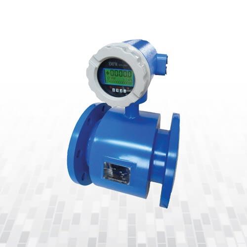 Elektromanyetik Debimetre AFLO-MAG